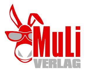 MuLi-Verlag Buchhandlung-Logo